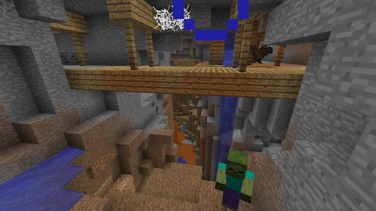 Xbox 360 Minecraft Seed - bigworldcivilization · Chris McCormick